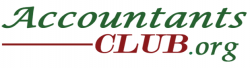 Accountants Club Logo